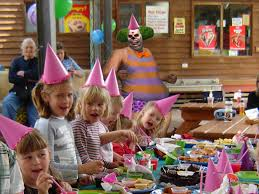 birthday party clowns for hire kids birthday party clown for hire gotham city impostors style