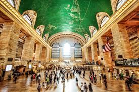 Grand Central Terminal Map Grand Central Terminal Interior Modlar Com