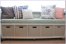 shoe storage bench seat ikea bench home decorating ideas