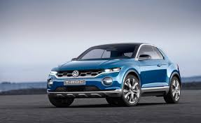 volkswagen suv 2015 vw the next five years cars co za