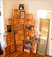 Ikea Markor Bookcase For Sale Wine Crate Bookshelves By Passionfly Books Pinterest Crates