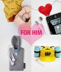 valentines day presents for him clever valentines day gifts for him say yes