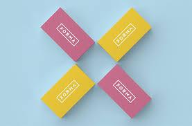 Business Cards Mockups Business Cards Mockups Free Design Resources