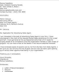 Advertising Sales Resume Sample by Choose Advertising Agency Example Resume Sample Resume Written To