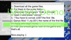 game like garry s mod but free garrys mod download free for mac only single player youtube