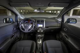 nissan cube interior backseat review rethinking the nissan versa note bestride