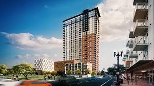 Atlanta Luxury Rental Homes by Makers Quarter Streetlights Residential