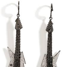 owlita earrings owlita prairie pheasant large black white earrings pradux