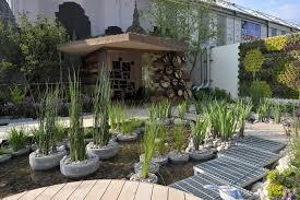 Japanese Garden Ideas Japanese Garden Design 15 Beautiful And Calming Ideas Home Loof