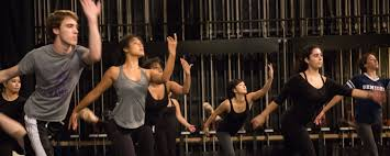 Dance <b>Scholarship</b> | <b>Cornell</b> College