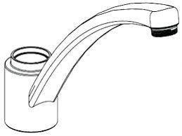 kitchen faucet handle adapter repair kit moen kitchen faucet handle adapter repair kit elegant kitchen