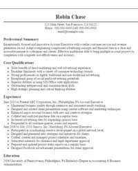Resume Sample Objective Statements by Sample Resume With Objectives 17 Examples Of Objective Statements