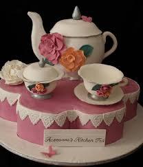 kitchen tea cake ideas top s day tea cakes cakecentral com