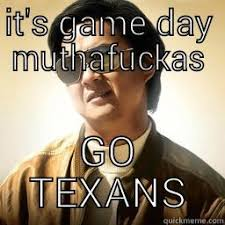 Game Day Meme - game day bitches quickmeme