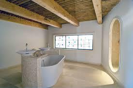 thrifty rustic bathroom design ideas including bathroom as wells