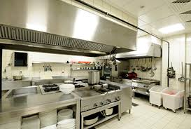 excellent restaurant kitchen design ideas h85 for home design