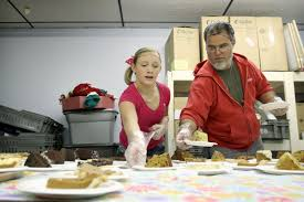 salvation army thanksgiving volunteer planning for thanksgiving day meals underway victoria advocate