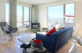 interior home decor two bedroom design for small studio
