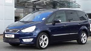 ford galaxy iii van 2 0 duratorq tdci 140ps odapalanie at 10
