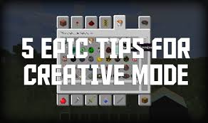 Home Decorators Collection Coupon by Minecraft Five Epic Creative Mode Tips Minecraft Tips U0026 Tricks