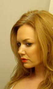 Hair Color Spray For Roots Strawberry Blonde Hair My Epic Journey Girlgetglamorous