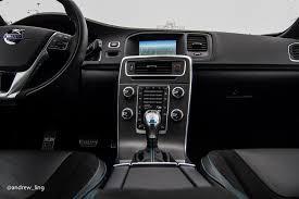 2005 Volvo S60 Interior Review 2015 Volvo S60 Polestar Surrey604 Magazine