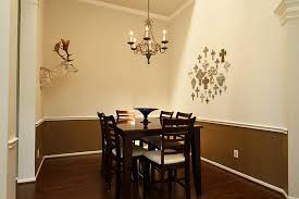 Two Tone Dining Room Paint Two Tone Dining Room Colors Createfullcircle