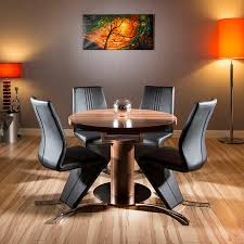 round dining room table with leaves foter antique furniture