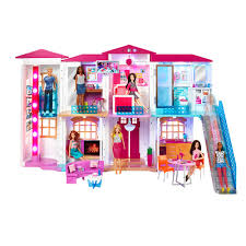 barbie hello barbie dreamhouse mattel toys