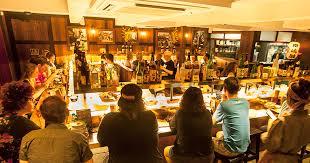 japanese cuisine bar japanese restaurant sushi bar in paddington brisbane moga