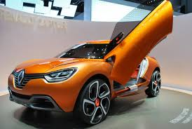 concept renault renault captur concept concept cars drive away 2day