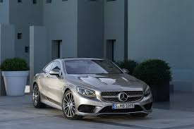 mercedes s coupe 2015 mercedes s class coupe preview j d power cars
