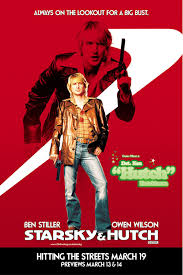 Startsky And Hutch Starsky And Hutch 2004 Movie Posters Joblo Posters