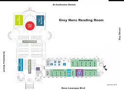 university library floor plan gn house plan library floor plans locations hours concordia