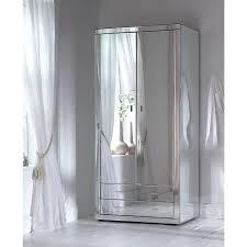 20 ideas of mirrored wardrobe closet