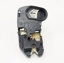 2006 honda accord trunk latch assembly honda genuine oem black car truck trunk lids parts ebay