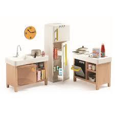 accesoir cuisine accessoire maison de poupées la cuisine jeux et jouets djeco
