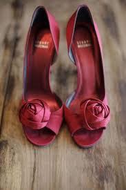 wedding shoes tips marsala wedding shoes you ll myweddingfavors wedding tips