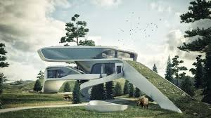 Futuristic Homes Interior by The Most Luxurious Designs Of Futuristic Home Orchidlagoon Com