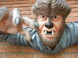 werewolf prop ebay