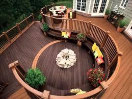 Deck Estimates Per Square by Outdoor Deck Cost Per Square