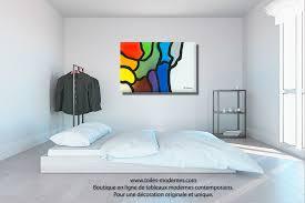 tableau chambre déco tableau chambre moderne 90 orleans tableau deco chambre