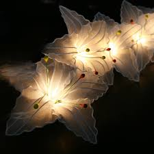 Flower String Lights by Flower Lights Thailand Flower Lights Thailand Suppliers And