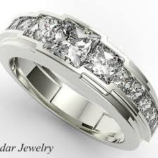 mens wedding bands with diamonds shop men s unique diamond wedding rings on wanelo