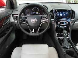 Cadillac Ats Coupe Interior 2014 Cadillac Ats Coupe Release Date Specs Redesigns Concept