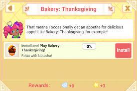 thanksgiving bakery story thanksgiving photo ideas app2013