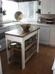 small kitchen island table small kitchen island table with butcher block tops and two bottom