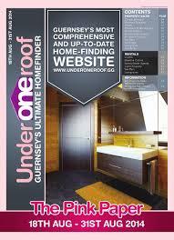 underoneroof 18th aug 2014 issue by coast media issuu