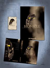 in the time before time when people used vhs tapes bionicle