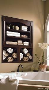 Storage For Towels In Bathroom 29 Best In Wall Storage Ideas To Save Your Space Shelterness